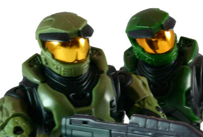 Master Chief Collector