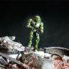 Halo Mini Diorama